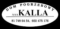 Usługi pogrzebowe Lublin | Zakład pogrzebowy AAA KALLA